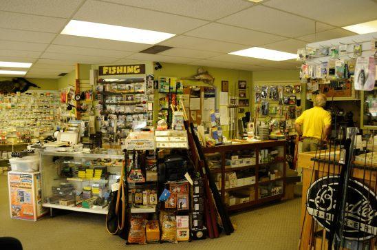 Castlegar Sports Center and Fly Shop
